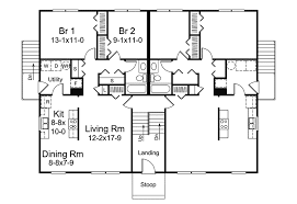 house floor plan. Colonial House Plan First Floor - 008D-0113 | Plans And More