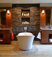Stacked Rocks Bathroom Contemporary With Candles San Diego Kitchen - Candles for bathroom