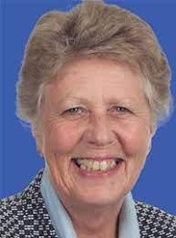 Councillor details - Councillor Margaret Bird