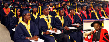 Image result for nigerian matriculation