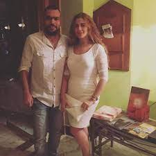 خالد عليش وميما الشامي بطلا فضيحة عائلية جديدة في الوسط الفني المصري سيدتي