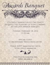 8 Banquet Invitation Designs And Examples Psd Ai Examples