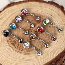 Detail Feedback Questions About 1pcs Belly Button Rings Navel