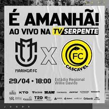 FC Cascavel - Posts