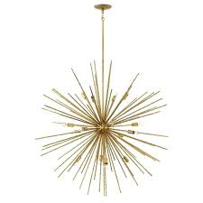 sputnik chandeliers tryst light sputnik chandelier sputnik lamp uk