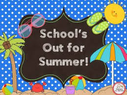 MOUNT ELIZABETH MIDDLE SECONDARY SCHOOL CLOSED FOR SUMMER BREAK | Mount  Elizabeth Middle Secondary School