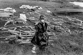 the failure of unamir the rwandan genocide essay hubpages hundreds of thousands of africans were killed during the genocide a scene of attack is