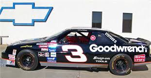 2018 chevrolet lumina.  chevrolet 1989 chevrolet lumina 3 goodwrench dale earnhardt  side profile 88957   throughout 2018 chevrolet lumina