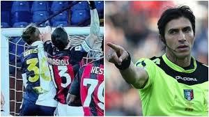 TELENORD - Sampdoria-Milan, manca un rigore: Romagnoli abbatte Damsgaard  con una gomitata