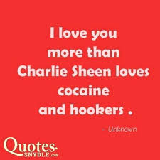 Funny I Love You Quotes Custom Funny I Love You More Than Quotes Best Quotes Everydays