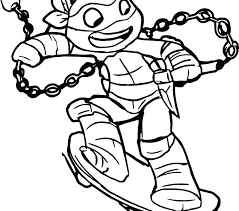 coloring pages turtle printable sea sheet cake page realistic free