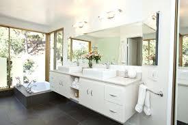 Contemporary vanity lighting Bath Vanity Modern Ghostforestco Modern Bathrooms Lighting Bathroom Ceiling Lights Modern