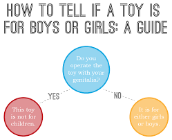 Flowchart Examples For Kids Is This Toy For Girls Or Boys Sacraparental 11