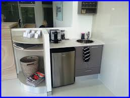 coffee station furniture. Kitchen Coffee Bar In Appealing Office Design Station Accessories Furniture Pict Of
