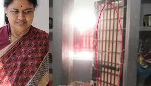 sasikala-bengaluru-jail-vip-treatment-ap-politics-