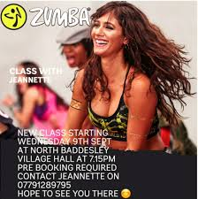 Zumba with Jeannette Smith - Home   Facebook