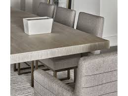 dining room modernquartz robards rectangular dining table