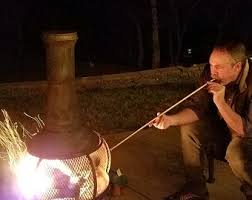 Fire Pit Accessories Etsy