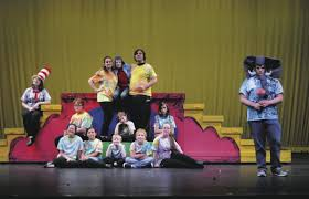 At your library or on youtube. One Show New Show Artistic Endeavors Presents Seussical Jr The Musical Local News Journal News Net