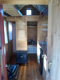 Small Picture 2007 Tumbleweed Lusby Tiny House For Sale