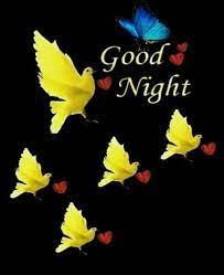 Good night image ...