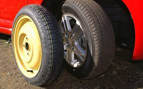 Guide To Spare Wheels And Space Saver Tyres The Aa
