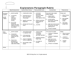 Compare Contrast Essay Rubric Essay Rubric Compare And Contrast Pdf Compare And Contrast