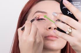 you can wear a pink eye makeup pink eye makeup 1 loss of eyelashes many people