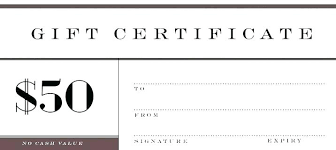 Make Your Own Gift Certificate Free Printable Make Your Own Gift Certificate Lovely Free Printable Beauty
