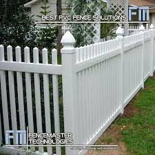 white fence panels. Pvc Fence Panels White And House Buy Garden Product