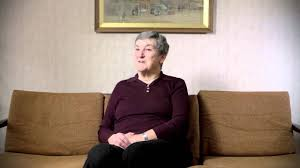Joyce Wheeler shares her story - YouTube