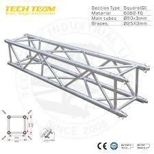 Stage Lighting Truss Hot Item Global Dj Stage Lighting Truss Aluminum Truss Structure System