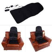 Elektrikli Sırt Boyun Masaj Koltuğu Koltuk Oto Araba Ev Ofis Tam Vücut Bel  Masaj Isı Sandalye Gevşeme Koltuk Dövmeler Malzemeleri < mısc \  CoinUnique.news