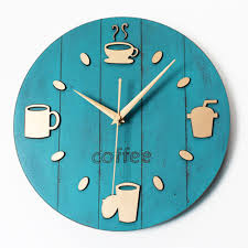 Retro Kitchen Wall Clocks Online Get Cheap Retro Kitchen Clocks Aliexpresscom Alibaba Group