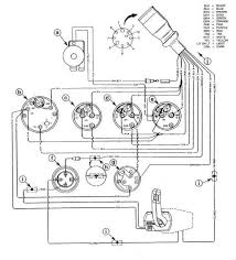 mercury thunderbolt ignition wiring diagram mercury mercruiser thunderbolt iv ignition wiring diagram mercruiser on mercury thunderbolt ignition wiring diagram