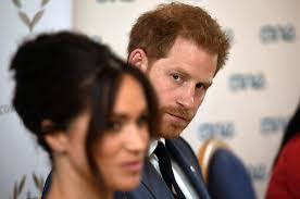 Meghan Markle Let Prince Harry Crash a Gender Equality Summit for a  Brilliant Reason