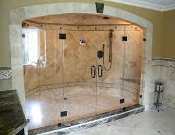 frameless shower doors custom nj