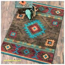 rustic area rug rugs s modern lodge free throw cabin and