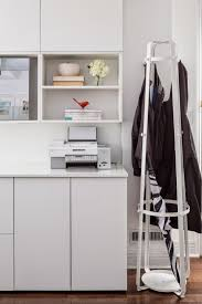 wall mounted office organizer system. A Home Office And Guest Room: How To Create Multifunctional Space Living Style Wall Mounted Organizer System