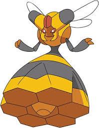 Evolve Combee Pokemon Go