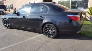 Coupe Series bmw 2006 5 series : 2006 BMW 5-Series 190 / VIN: WBANE73516CM38540