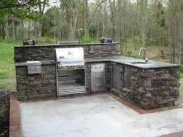 outdoor stone veneer great stone outdoor kitchens about stone outdoor kitchens prepare outdoor stone veneer siding