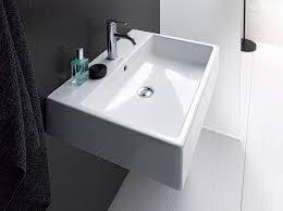 vero air wall mounted washbasin vero