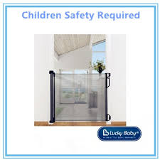 qoo10 baby safety gate baby