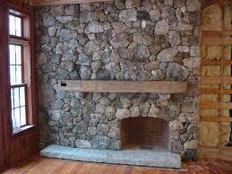 Lovable Fieldstone Fireplace Field Stone Fireplace Best Fireplace 2017