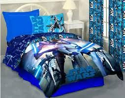 Star Wars Bed Sets Twin Bedding Set Collection In And Full Sizes ...