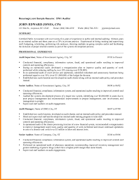 Additional Information On Resume Ideas Of 100 Audit Resume Examples with Additional Information 29
