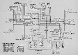 honda wave 125 electrical wiring diagram honda motorcycle electrical wiring diagram wiring diagram and hernes on honda wave 125 electrical wiring diagram