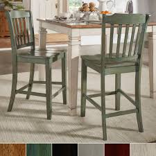 Counter Chair (Set of 2) by iNSPIRE