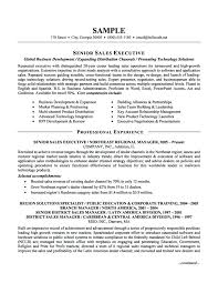 Telecom Sales Executive Resume Sample Exclusive Ideas Sample